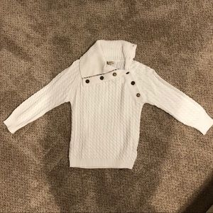 Burberry Sweaters - Authentic Burberry Sweater NWT